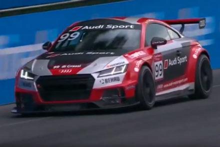 DTM Motorsport, Recrutingevent, Norisring, Nürnberg