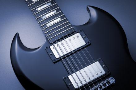 E-Gitarre Gibson SG